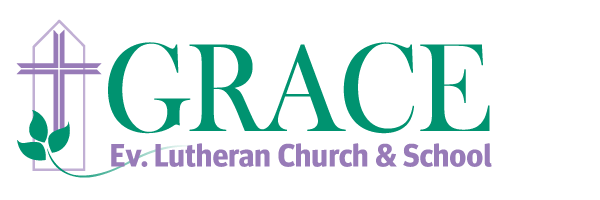 Grace Ev. Lutheran Church & School